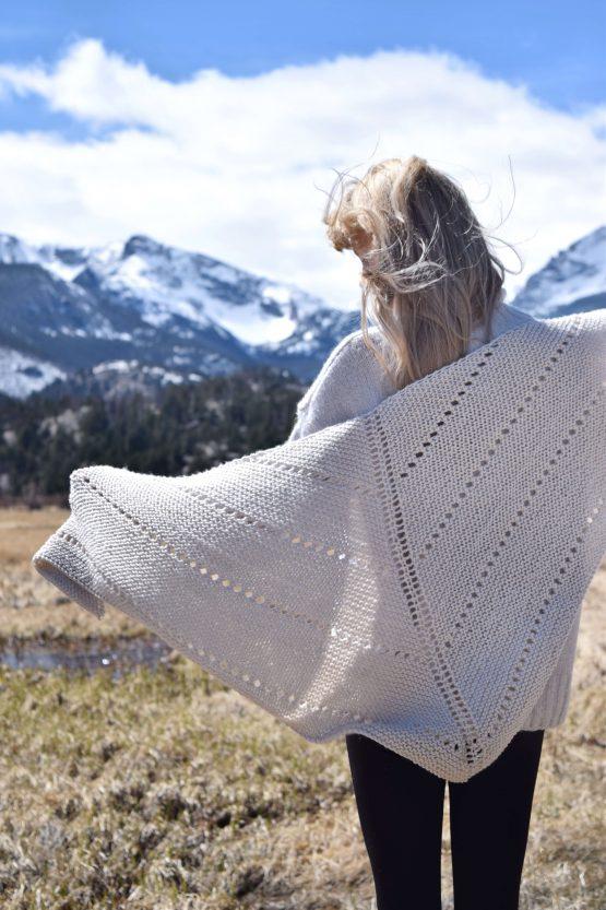 crochet knitscarf fashion