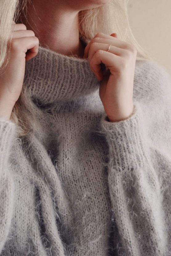 darling jadore cloudsweater