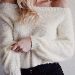 the prism sweater darlingjadore