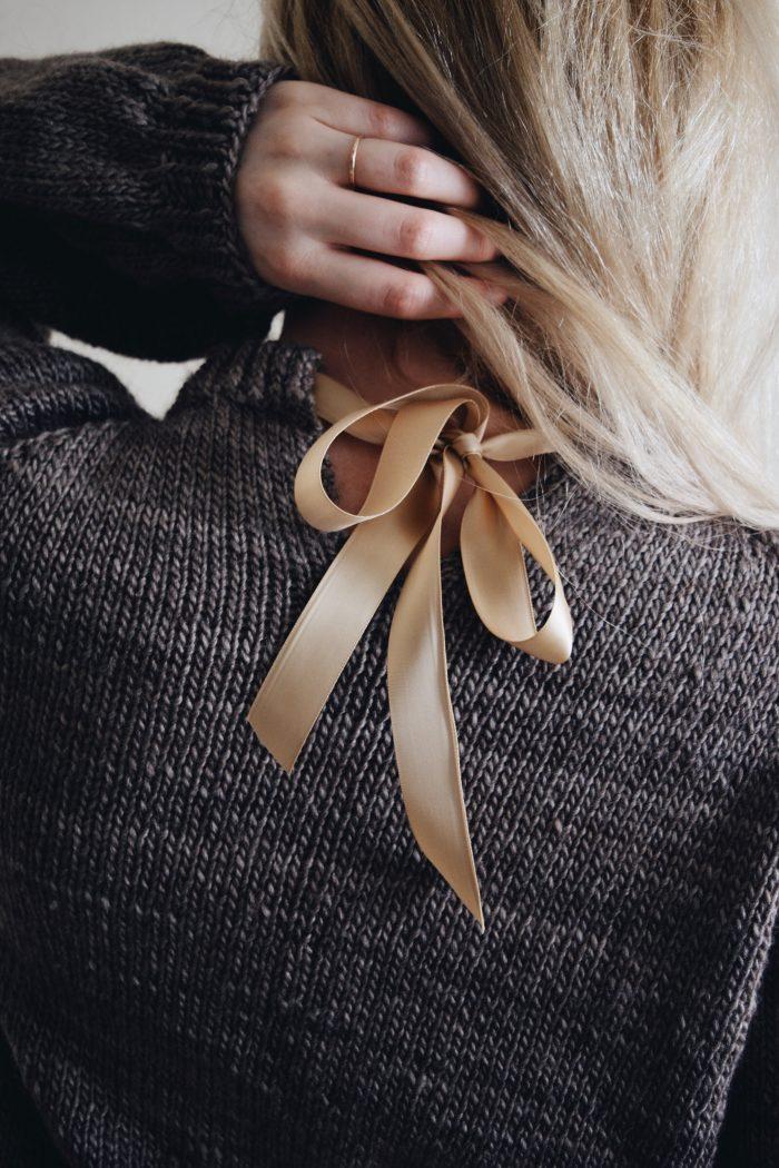 posy sweater darling jadore