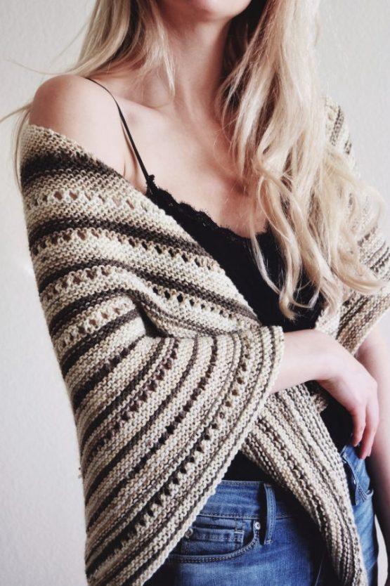 darling jadore tiramisu shawl
