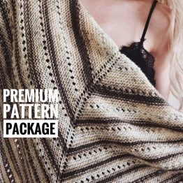 darling jadore premium pattern package