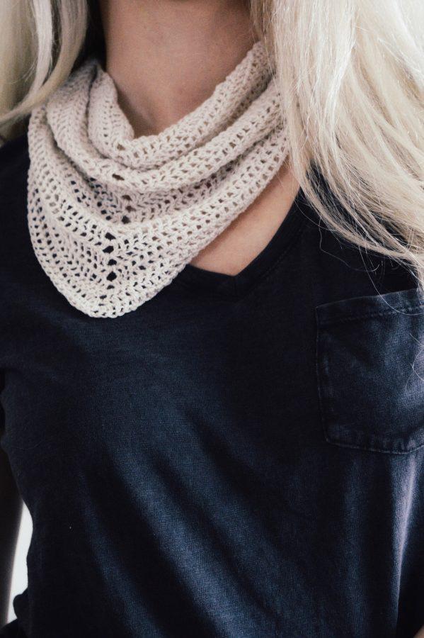 darling jadore haze scarf