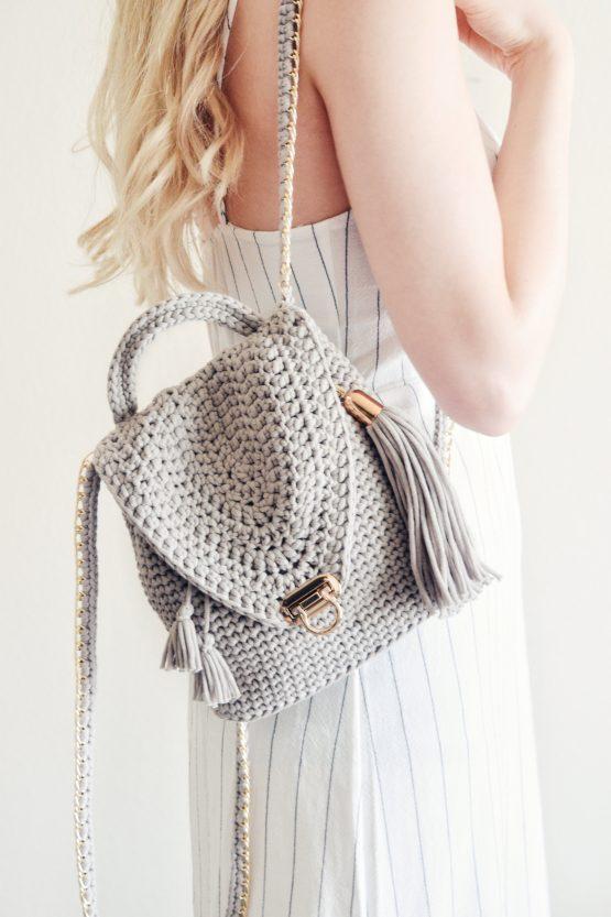 darling jadore crochet purse pattern